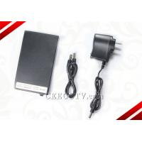 "Wholesale Black 12V 6500mAh Power Bank Battery Alpha-YSD998 With 5.5"" Output Connector Head from china suppliers"