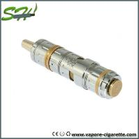 Wholesale Stainless Steel Ibaloi Vapor E Cigarette 800 Puffs Glass Tank Clearomizer from china suppliers