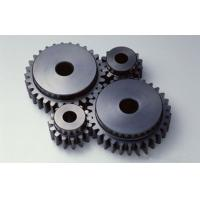 Wholesale Plastic / Nylon Mechanical Precision Gears , Custom CNC Machining from china suppliers