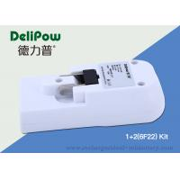 Quality 9V Rechargeable Battery Charger with dual slots and foldable plug for sale