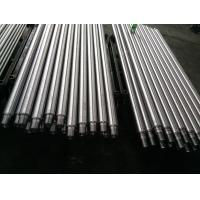 Wholesale 20MnV6 Hot Rolled Pneumatic Piston Rod Round With Chrome Plating from china suppliers