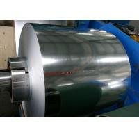 Wholesale Anti Finger Hot Dipped Galvanized Steel Coils , Galvalume Steel Coil from china suppliers