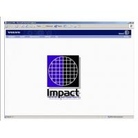 Wholesale Volvo Impact Software for Volvo trucks diagnostic programs from china suppliers