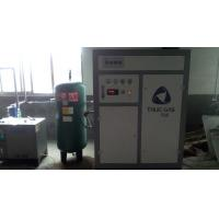 Wholesale Chemical Onsite Nitrogen Generator , Carbon Steel PSA Nitrogen Plant from china suppliers