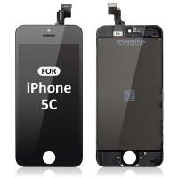 """Wholesale TFT Touch Digitizer Iphone 5C LCD Screen , 4.0"""" Iphone 5c Glass Replacement from china suppliers"""