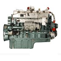 Wholesale 6 Cylinder Water Cooled Marine Diesel Engines For Generator Low Emission from china suppliers