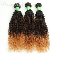 Wholesale Indian Long Mixed Color Grade 7A  Virgin Hair For Black Woman from china suppliers