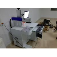 Wholesale Mini fiber 20 / 30 / 50w laser marking machine / Co2 marking machine from china suppliers