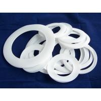 Wholesale Food Grade CNC Machining Various Precision Seals PTFE Gasket For Industrial Seal from china suppliers