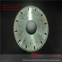 Wholesale Metal Bond Diamond Cutting Disc Glass Ceramics Tungsten Carbide Cut Off Wheels ALisa@moresuperhard.com from china suppliers