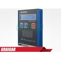 Wholesale Portable Surface Roughness Tester Equipment Force Measuring Rate of Change ≤ 800N/m from china suppliers