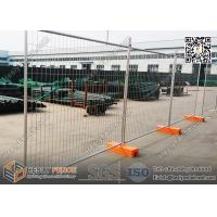 China Temporary Fence Exporter