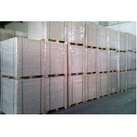 Wholesale coated recycle board,CRB from china suppliers