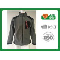 Wholesale Military Style Olive Hunting Fleece Clothing OEM / ODM Fleece Hunting Jacket from china suppliers