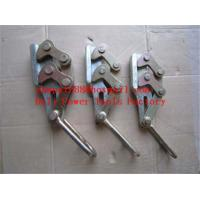 China WIRE ROPE GRIPS,Steel Gripc on sale