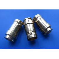 Quality Polished CNC Machining Services For Semiconductor Industry , Medical Device , Aerospace for sale