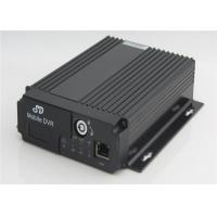 Buy cheap GPS SD And G-sensor Full Functions 4 Channel Mobile DVR SD Card from wholesalers