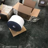 Wholesale jining xunda pipe coating materials outer wrapping tape white color with 25 mils thickness from china suppliers