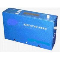 Wholesale Intelligent three angle 0.4Gs / 30min gloss meter BZ206085 for non - metalic coatings from china suppliers