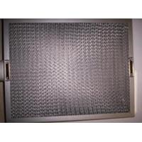 Buy cheap honeycomb grease filter from wholesalers