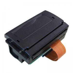 2 Mini Thermal Printer Support 23mm diameter paper roll