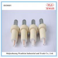Buy cheap 602/604 Type Thermocouple Tip/Head from wholesalers