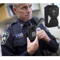 Wholesale 4G WIFI GPS function Wearable Video Camera for police guard soldier huntsman from china suppliers