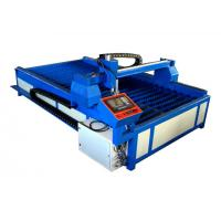 Wholesale Free warranty period12 months 880kg CNC Plasma Metal Cutting machine 220V from china suppliers