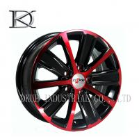 Wholesale 18 × 8 Aluminum Alloy Auto Wheel Rims 1 Piece For Bmw Audi Toyota Vw from china suppliers
