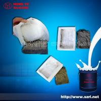 Wholesale Silicone rubber for concrete molds  making from china suppliers