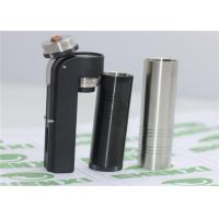 Quality Portable Black VV E cig Zna 30 Mod 18350 / 18650 Battery for sale