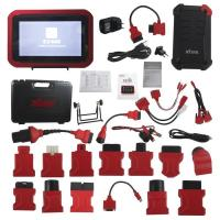 Wholesale Xtool EZ400 Tablet Auto Diagnostic Tools Full Function For Transmission , Immobilizer from china suppliers