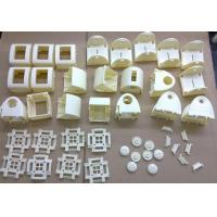 Wholesale Customized Precision CNC Milling Machining For Structural Materials from china suppliers