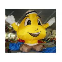 Wholesale Exciting Outside Commercial Advertising Inflatable Cute Cartoon Characters from china suppliers