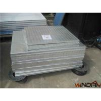 Quality Metal Basement Spray Room Parts With C.E certifcation Approval for sale