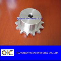 Wholesale SATI Standard B type Sprocket And Platewheel , type 25B , 35B , 40B , 41B , 50B , 60B , 80B , 100B , 120B , 140B , 160B from china suppliers