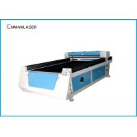 Wholesale Open Large Format CO2 Laser Cutting And Engraving Equipment 1325 With Exhaust Fan Air Pump from china suppliers