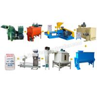 Wholesale Fish Feed Production Line/Extruder Machine from china suppliers