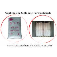 Quality HS 382440 Sodium Naphthalene Sulfonate Condensate Powder No Corrosion for sale