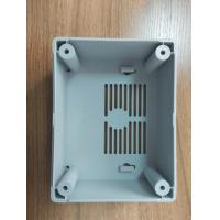 Quality ABS Plastic Cover Plastic Injection Mould Parts Rapid Proof Tool Design for sale