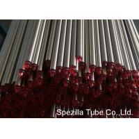 Quality TP316 / 316L Stainless Steel Round Tube With Outside Polished ASTM A269 6mm - 25.4mm for sale