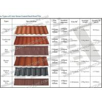 Wholesale colour stone tile from china suppliers