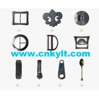 Wholesale zinc inject/die casting products from china suppliers