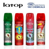 Wholesale Flying Insect Spray Killer High Speed Killing Mosquitoes, Files, Cockroaches from china suppliers