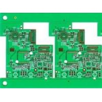 Wholesale Custom Multilayer High TG PCB Board with TG 170 for Industrial Controller from china suppliers