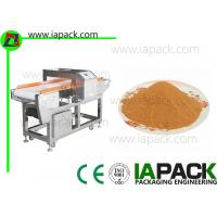 Wholesale Industrial Metal Detector Machine , Professional Metal Detector Equipment from china suppliers