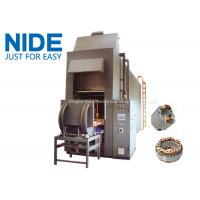 Wholesale Automatic Stator Varnish Dipping Machinery for stator insulation treatment from china suppliers