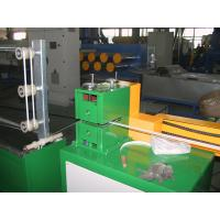 Wholesale 240kgs / h Plastic PP Strap Production Line / Plastic Strapping Machine from china suppliers