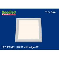 Wholesale 20watt 1600LM / 1800LM 300mm x 300mm LED Recessed Flat Panel Light TUV approval from china suppliers