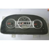 Wholesale lCD Instrument Howo Dashboard Sinotruck Spare Parts with 1:624 Velocity Ratio from china suppliers